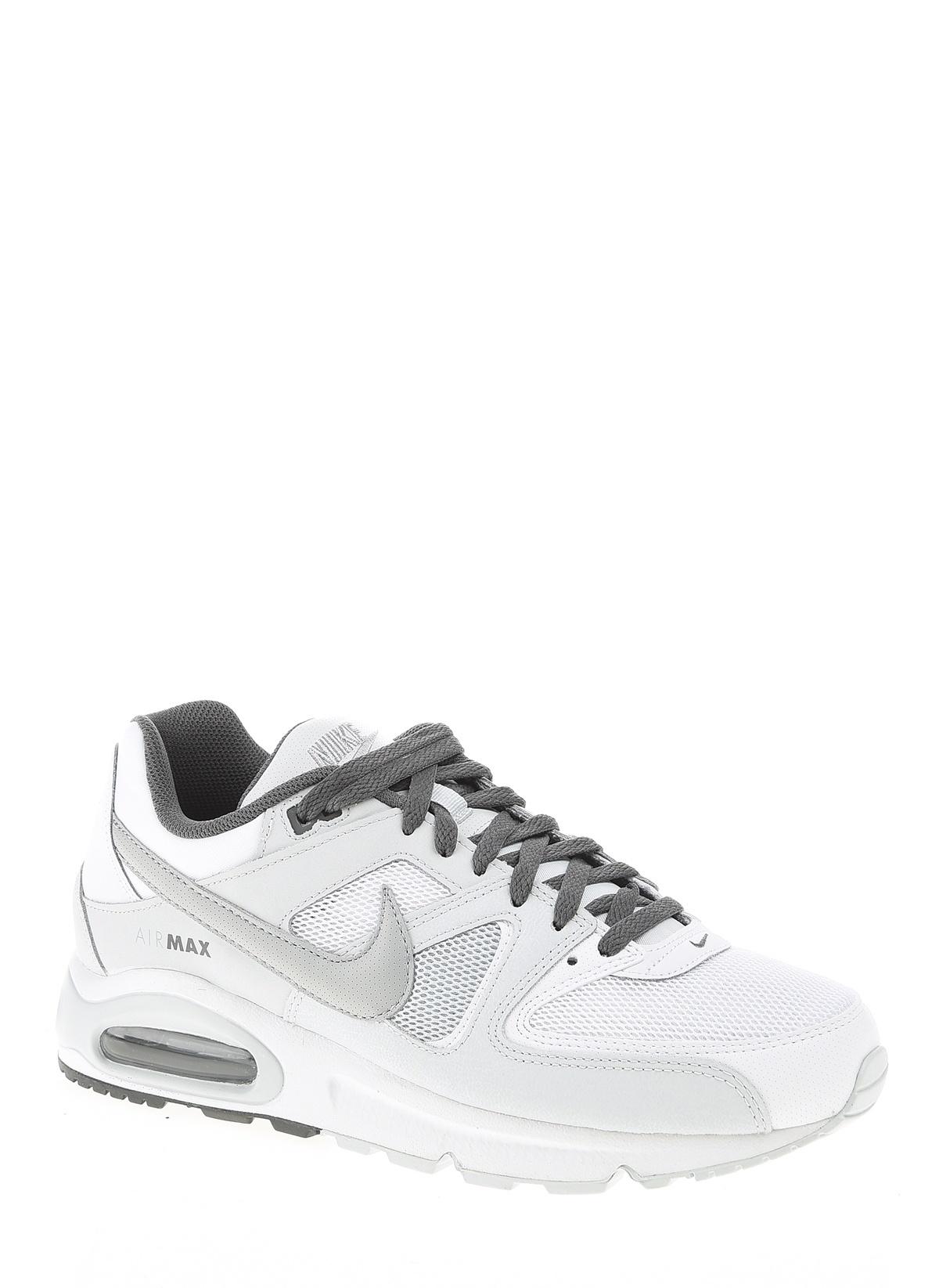 new arrival e52ae 43a9c Nike Air Max Command Beyaz ...